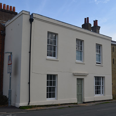 Harrison Gray Office Hampshire